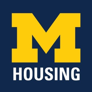 M Housing block