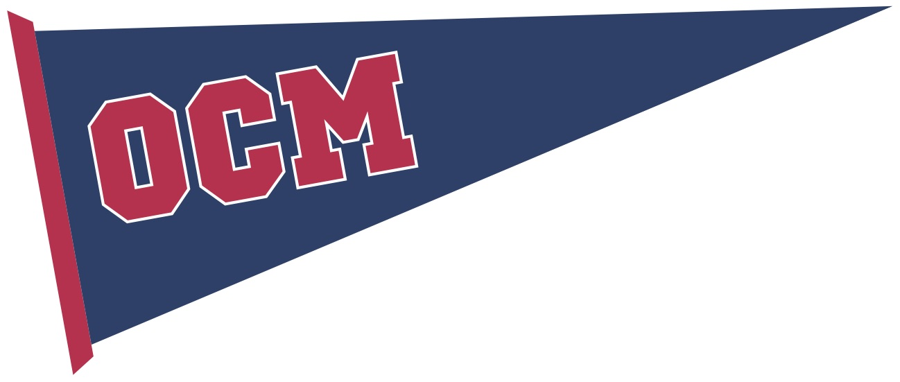 OCM LOGO Color logo